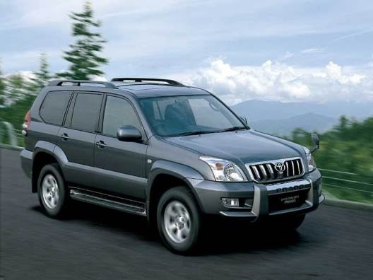 Hire 4x4 Car To visit Loisaba