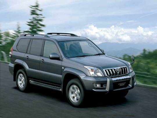 Hire 4x4 Car To visit Mukutan Retreat