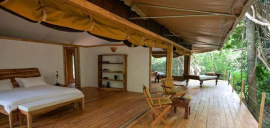 Meru National Park Lodges Hotels | Kenya Game Safaris | Car Hire Attractions